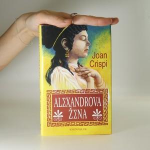 náhled knihy - Alexandrova žena