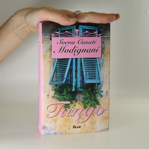 náhled knihy - Tango