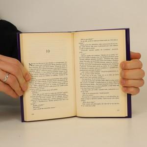 antikvární kniha Bouřlivé pobřeží, 1999