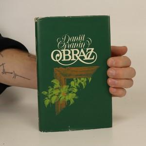 náhled knihy - Obraz