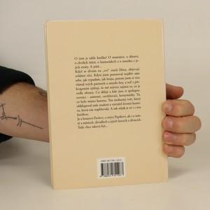 antikvární kniha Jedu k mámě, 2003