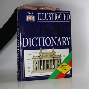 náhled knihy - Illustrated Oxford Dictionary