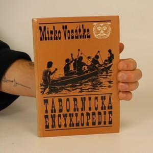 náhled knihy - Tábornická encyklopedie