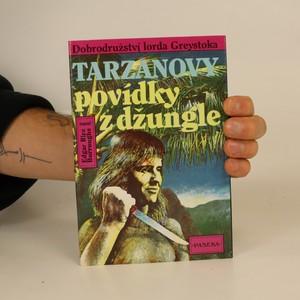 náhled knihy - Tarzanovy povídky z džungle