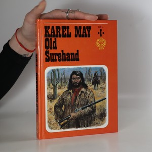 náhled knihy - Old Surehand. I. díl