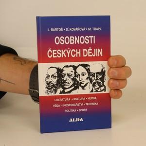 náhled knihy - Osobnosti českých dějin