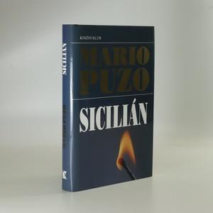 náhled knihy - Sicilián