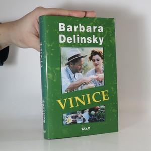 náhled knihy - Vinice