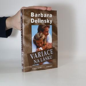 náhled knihy - Variace na lásku