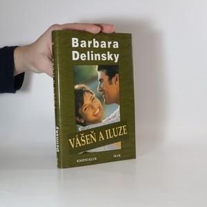 náhled knihy - Vášeň a iluze