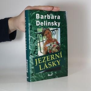 náhled knihy - Jezerní lásky