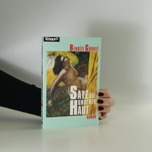 náhled knihy - Salz auf unserer Haut