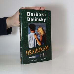 náhled knihy - Drahokam