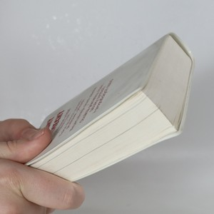 antikvární kniha Velký kapesní německo-český, česko-německý slovník, 1996