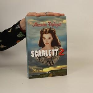 náhled knihy - Scarlett 2.