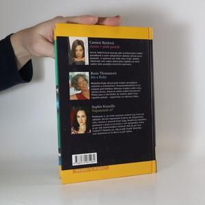 antikvární kniha Annie v plné parádě. Iris a Ruby. Vzpomínáš si?, 2010