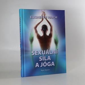 náhled knihy - Sexuální síla a jóga