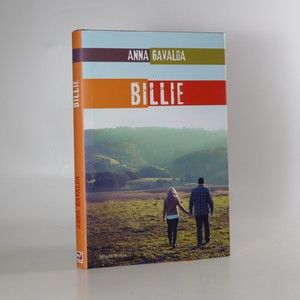 náhled knihy - Billie