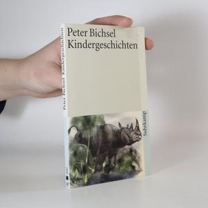 náhled knihy - Kindergeschichten