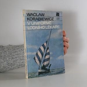 náhled knihy - V uniformě lodního lékaře