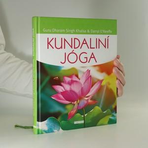 náhled knihy - Kundaliní jóga