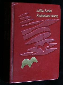 náhled knihy - Rozkmitané struny
