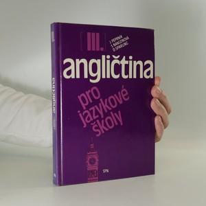 náhled knihy - Angličtina pro jazykové školy III.