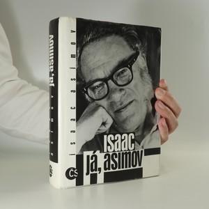 náhled knihy - Já, Isaac Asimov