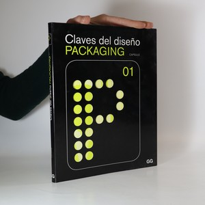 náhled knihy - Packaging 01. Claves del diseño