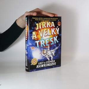 náhled knihy - Jirka a velký třesk