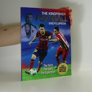 náhled knihy - The Kingfisher football encyclopedia