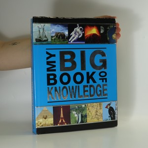 náhled knihy - My Big Book of Knowledge