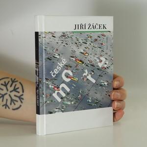náhled knihy - České moře