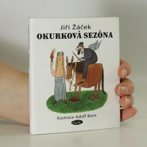 náhled knihy - Okurková sezóna : malá inventura humoru