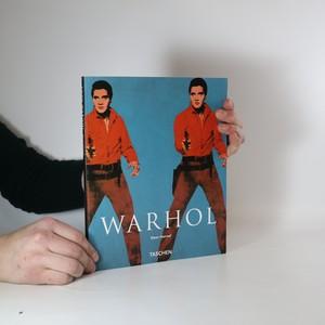 náhled knihy - Andy Warhol 1928-1987 : umění jako byznys
