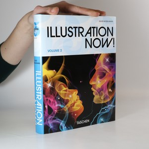 náhled knihy - Illustration now! Volume 2