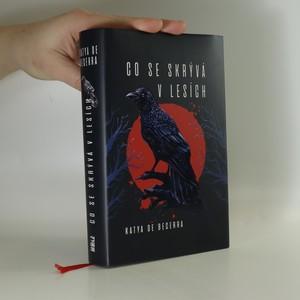 náhled knihy - Co se skrývá v lesích