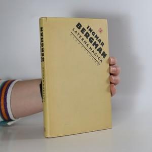 náhled knihy - Laterna magica (česky)