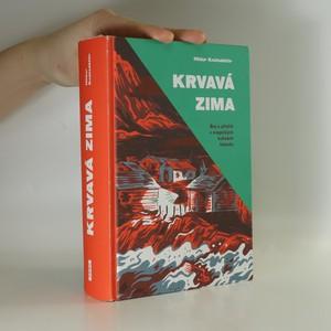náhled knihy - Krvavá zima