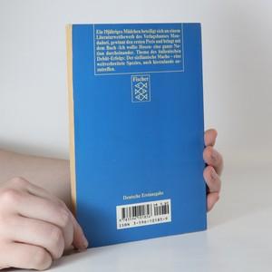 antikvární kniha Ich wollte Hosen, 1990
