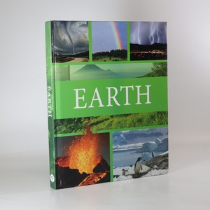 náhled knihy - Earth