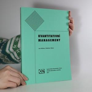 náhled knihy - Kvantitativní management