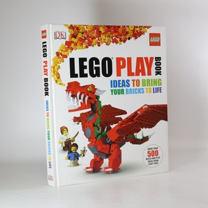 náhled knihy - Lego play book. Iideas to bring your bricks to life