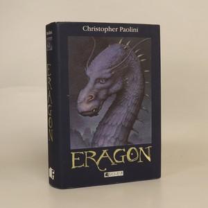 náhled knihy - Odkaz Dračích jezdců I. díl. Eragon