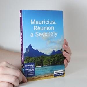 náhled knihy - Mauricius, Réunion a Seychely