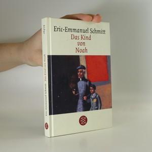 náhled knihy - Das Kind von Noah : Erzählung.