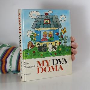 náhled knihy - My dva doma