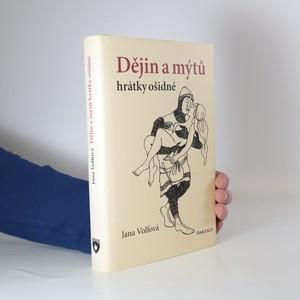 náhled knihy - Dějin a mýtů hrátky ošidné