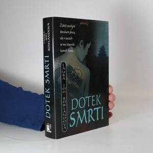 náhled knihy - Dotek smrti