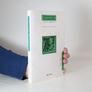 náhled knihy - Náboženství Mezoameriky